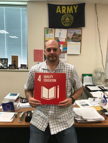 SDGs Card